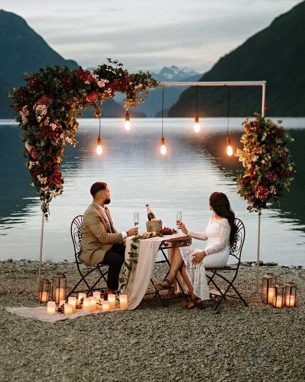 13 Romantic & Unique Proposal Setup Ideas that will get you a Definite YES!